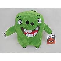 Angry Birds Leonard Plüschfigur Plüsch Kuscheltier Puppe Stofftier Teddy 25cm