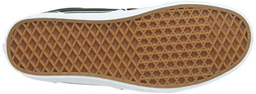 Vans ATWOOD Herren Sneakers Schwarz ((10oz Canvas) B D8A)