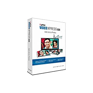 Video Xpress – Automatic Slideshow Maker Software Best Online Shopping Store