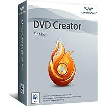 DVD Creator MAC Vollversion (Product Keycard ohne Datenträger)
