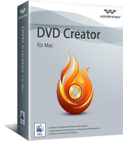 DVD-Creator-MAC-Vollversion-Product-Keycard-ohne-Datentrger