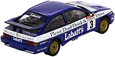 Ninco - Ford Sierra Labatt's, coche de juguete (50635)