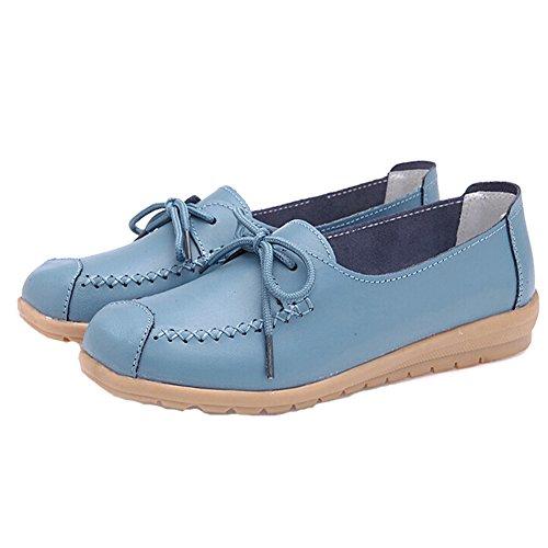 Hattie ,  Damen Ballett Blau