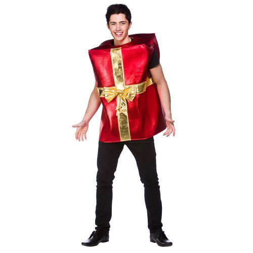 Geburt Erwachsene Für Kostüm - (O) Erwachsene Unisex Weihnachtsgeschenk Weihnachten Kostüm für Geburt Pantomime Kostüm Einheitsgröße Weihnachtsgeschenk