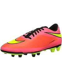 Nike Hypervenom Phade FG - Zapatillas de fútbol para hombre