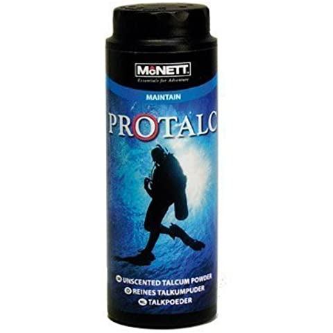McNett Protalc 100g Finest Ground Unscented French