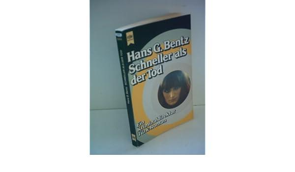 Hans G.: Diverse Unterhaltungsliteratur Der Bund Der Drei Bentz