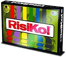 Editrice Giochi 1052300 - Risiko! Nuova Edizione