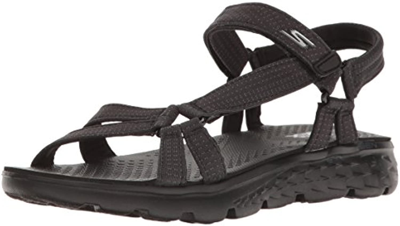 Mr.   Ms. Skechers On-The-Go 400-Radiance, Heels Sandals Donna Donna Donna Prezzo giusto online Elenco delle esplosioni | Modalità moderna  893edb