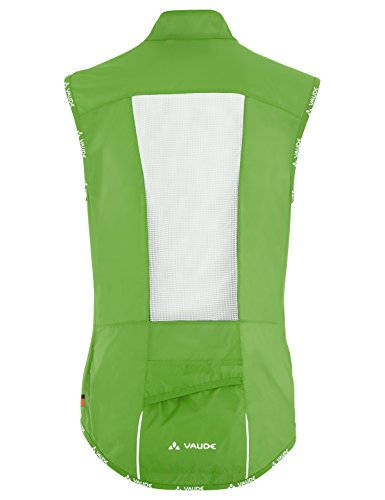 Vaude Damen Women's Air Vest Ii Weste apple