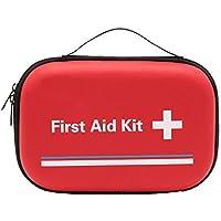 Outdoor Bergsteigen Reise Schutz Erste-Hilfe-Kit-leere Tasche, Medium preisvergleich bei billige-tabletten.eu