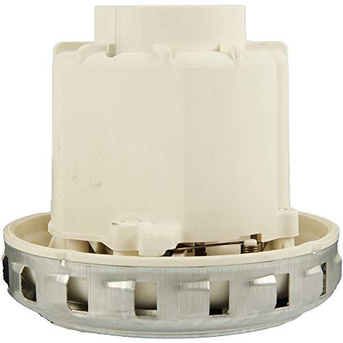 para aspiradora en h/úmedo y seco Ventosa turbina 1200/W Domel 230/V 1/de niveles