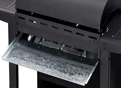 Enders Gasgrill San Diego 3 : Enders grills online kaufen bei obi