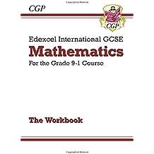 New Edexcel International GCSE Maths Workbook - For the Grade 9-1 Course