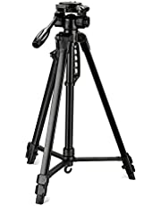 Digitek DTR 550LW Professional Tripods for Cameras