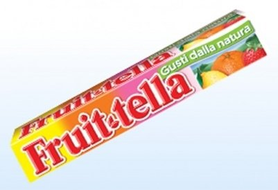 Perfetti Van Melle Caramelle Fruittella Assorted 41 g