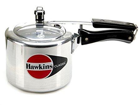 Hawkins Schnellkochtopf 'Classic', neueste Modell, 3 l