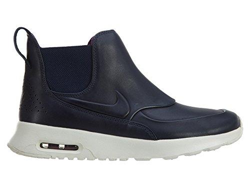 Nike 859550-400, Chaussures de Sport Femme Bleu