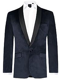 595bad3db Amazon.co.uk: DOBELL UK - Suits & Blazers / Men: Clothing