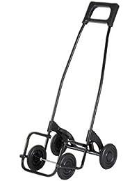 Garmol - chcuatre - Châssis 4 roues pour poussette de marché cuatre