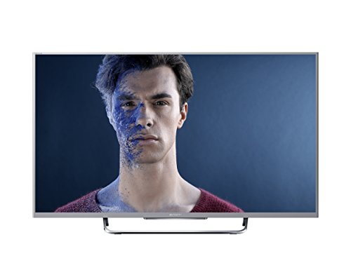 Direct View Tv (Sony BRAVIA KDL-42W706 107 cm (42 Zoll) Fernseher (Full HD, Smart TV, Triple Tuner))