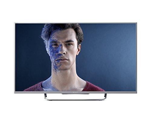 Sony BRAVIA KDL-42W706 107 cm (42 Zoll) Fernseher (Full HD, Smart TV, Triple Tuner) Sony Bravia Hd Ready Tv
