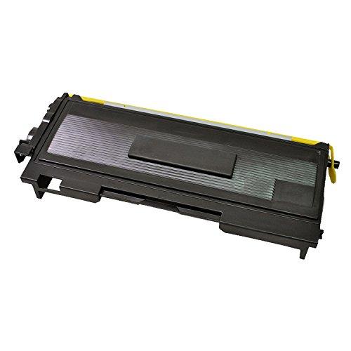 Preisvergleich Produktbild V7 V7-B06-P2000-BK Mono Laser Toner für Brother-Drucker wählen - ersetzt TN2000