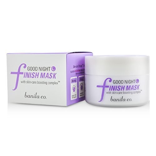 Banila Co. Good Night Finish Mask with Skin-Care Boosting Complex 90ml