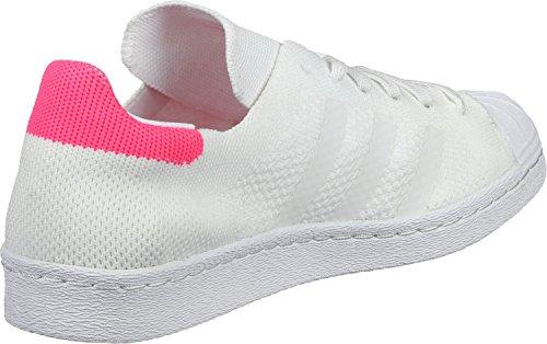adidas adidas Superstar 80s PK W Schuhe 4,5 ftwr white/pink