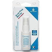 Aqua Sphere Unisex 30 Cc Anti Fog Spray, Clear, Large