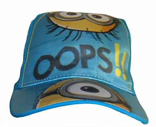 - Despicable Me Hat