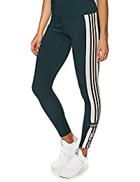 adidas Originals Adibreak Tights Damen Schwarz
