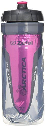 Zefal Arctica Bidón, isothermo, 550 ml, rosa, Multicolor, M