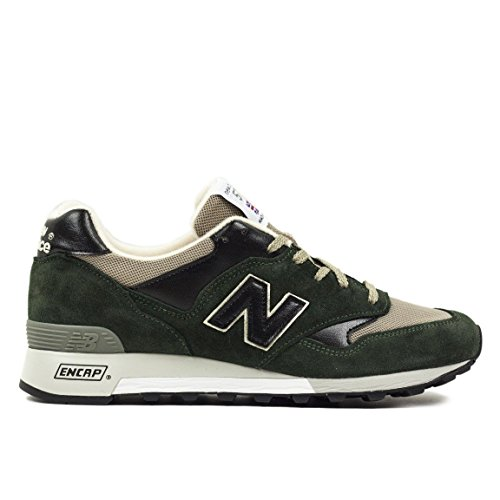 New Balance 577 Made in England DGK green-black