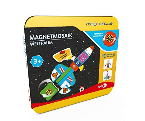 noris 606041769 Magneticus - Mosaico magnético