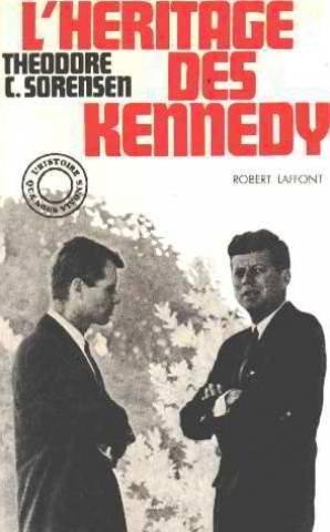 HERITAGE DES KENNEDY