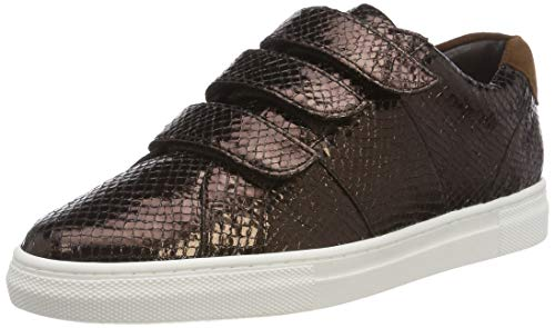 Hassia Maranello, Weite G, Sneakers Basses Femme