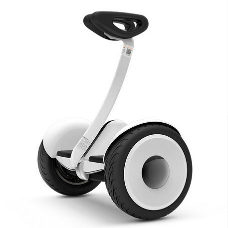 SCOOTER MONOCICLO SEGWAY XIAOMI NINEBOT TRANSPORTE PERSONAL