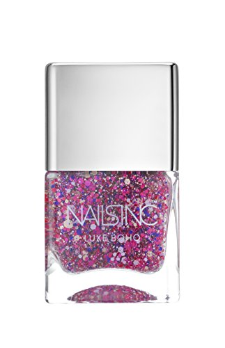 Nails Inc Notting Hill Luxe Boho, Lane