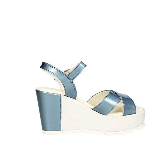 Cinzia Soft IR16245 001 Sandalo Donna Azzurro