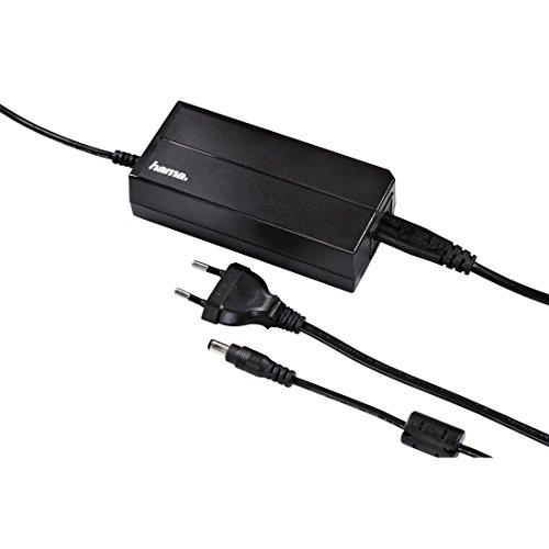 Pc-ersatz-laptop Wechselstrom-adapter (Hama Universal-Notebook-Netzteil, 15-24 V/70 W)