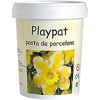 PLAYPAT Pâte en porcelaine froide 500 g