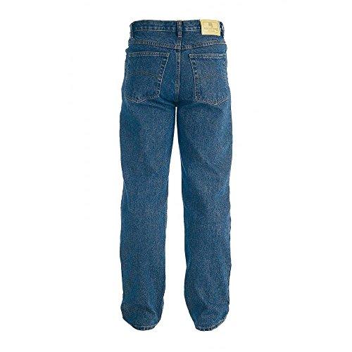 Rockford Homme Jeans Rockford bleu Délavé
