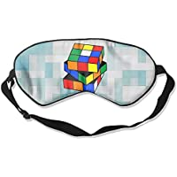Rubiks 99% Eyeshade Blinders Sleeping Eye Patch Eye Mask Blindfold For Travel Insomnia Meditation preisvergleich bei billige-tabletten.eu