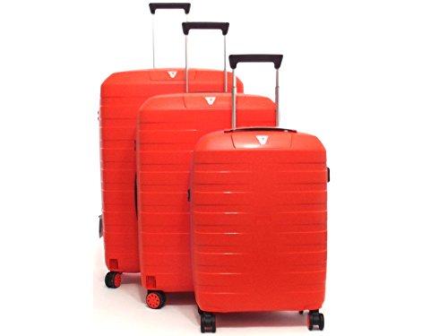 RONCATO - Juego de maletas Unisex adulto Multicolor multicolor Large