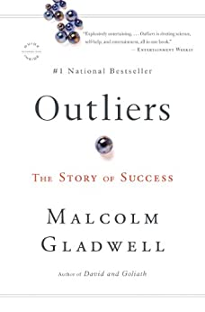 Outliers: The Story of Success (English Edition) par [Gladwell, Malcolm]