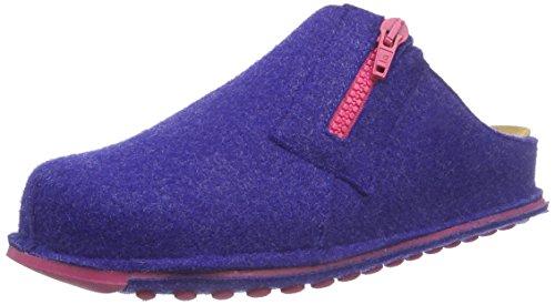 Scholl Spikey3 Royal Blue, Chaussures de Claquettes Femme