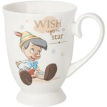 Disney Pinocchio Wish Upon a Star Magical Moments Mug DI365