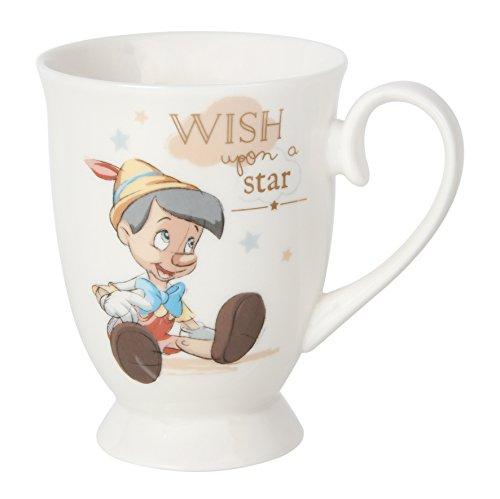 Pinocchio Wish Upon A Star Tazza collezione