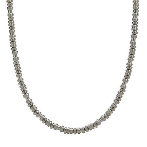 Fossil Jewelry Herren-Kette Edelstahl JF00067040
